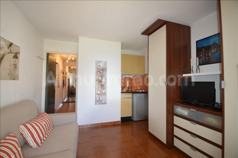 Sale apartment St aygulf 119 500€ - Picture 4