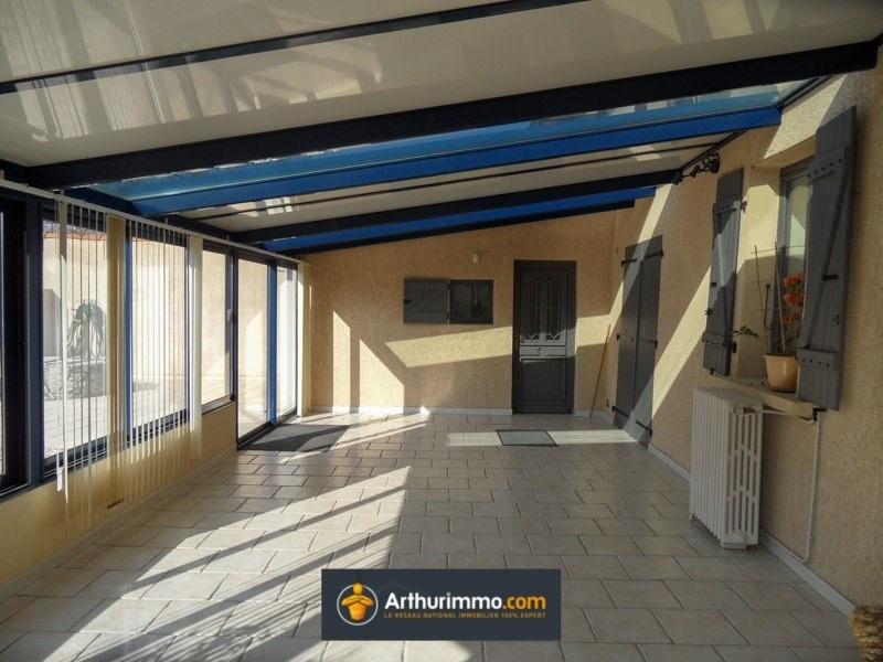 Sale house / villa Chimilin 270000€ - Picture 9