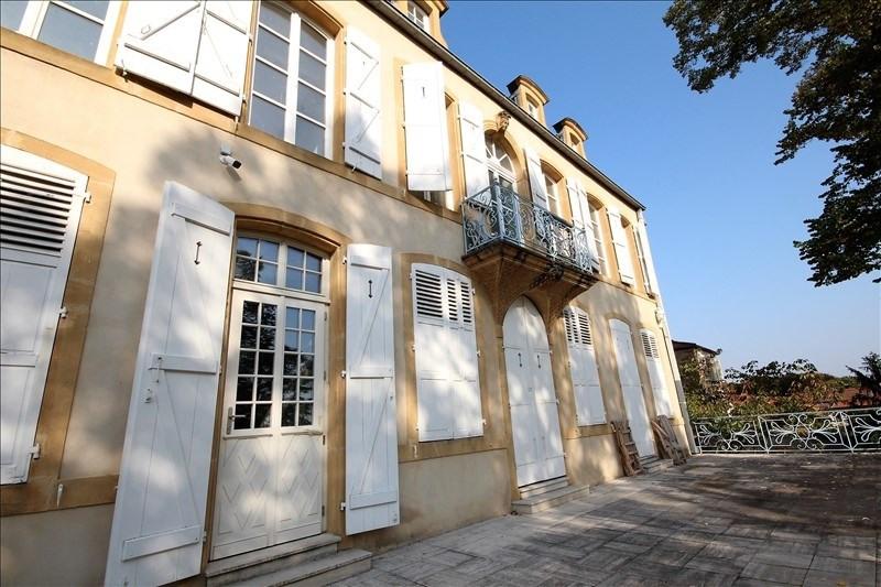 Verkoop van prestige  huis Metz 1990000€ - Foto 2
