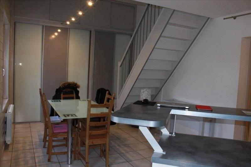 Vente appartement Pont eveque 189000€ - Photo 3