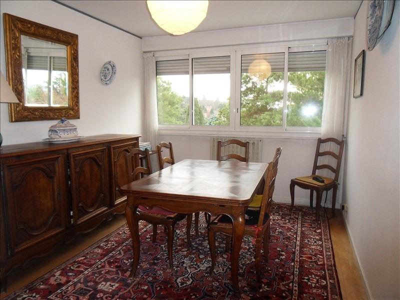Sale apartment Ste foy les lyon 322000€ - Picture 3