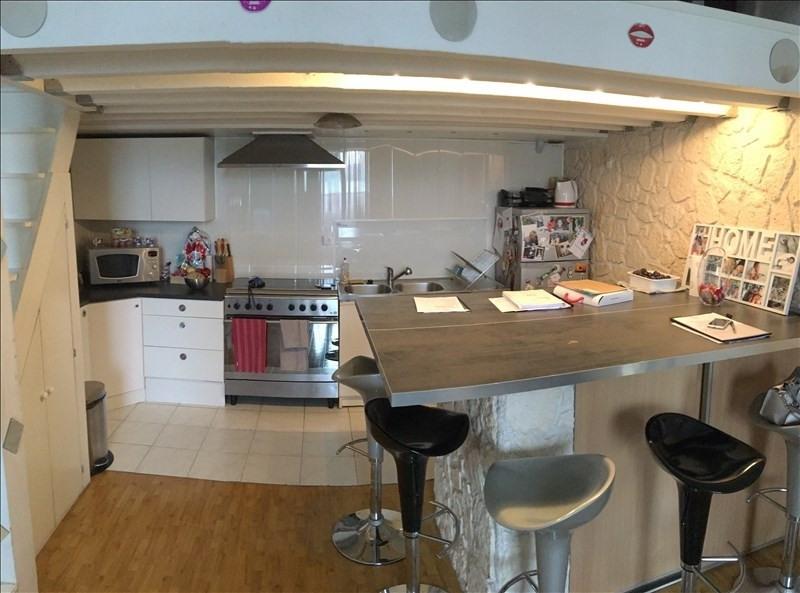 Vente appartement Ozoir la ferriere 161000€ - Photo 3