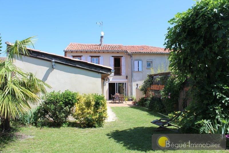Vente maison / villa Mondonville 499000€ - Photo 1