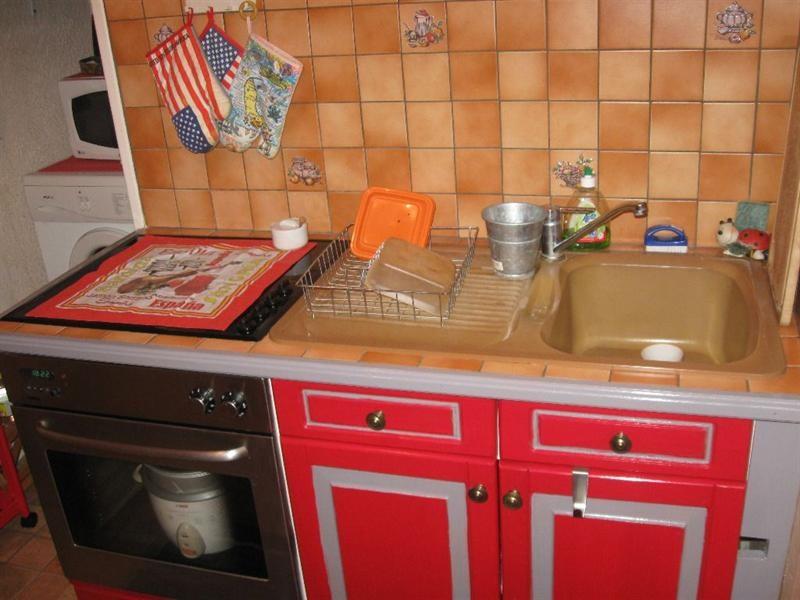 Sale apartment Beauvais 136000€ - Picture 4