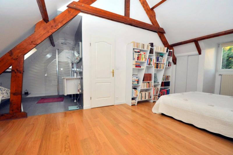 Vente maison / villa Forges les bains 540000€ - Photo 13