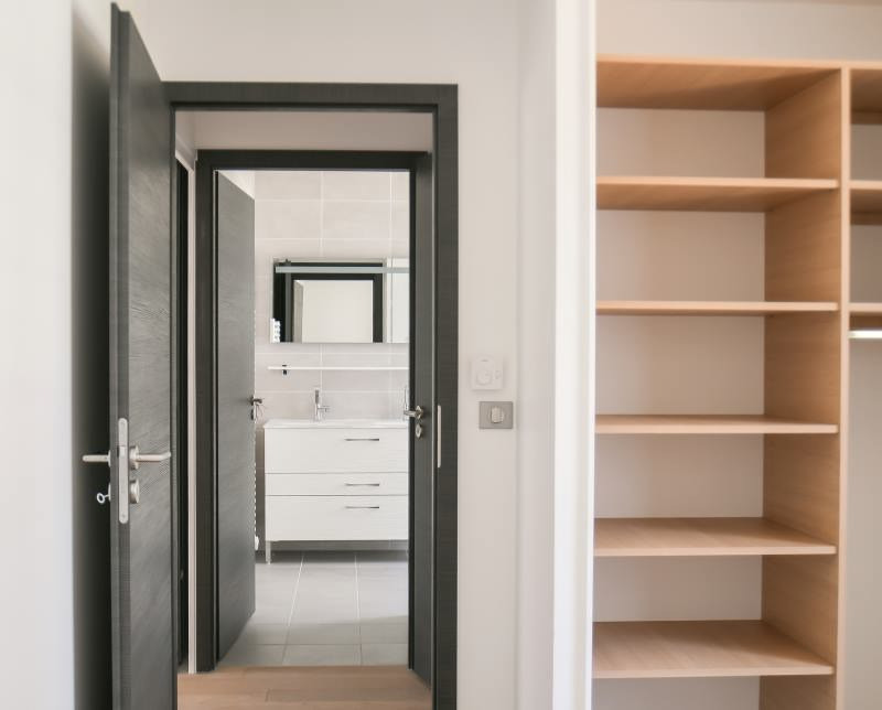 Vente de prestige appartement Lyon 6ème 639000€ - Photo 2