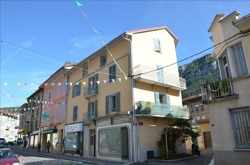 Vente appartement Nantua 49000€ - Photo 1