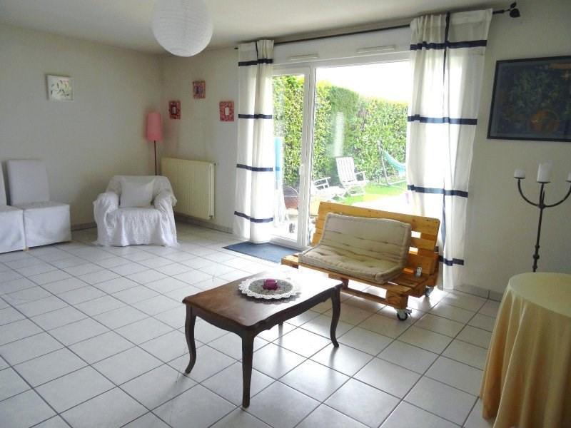Vente appartement Bossey 315000€ - Photo 2