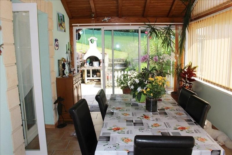 Vente maison / villa Moyenmoutier 169000€ - Photo 3