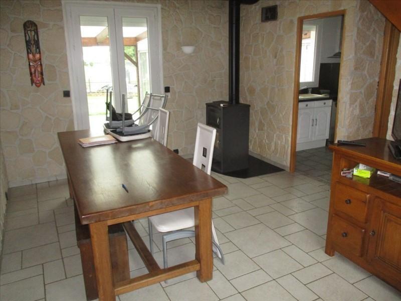 Vente maison / villa Villers cotterets 195000€ - Photo 3