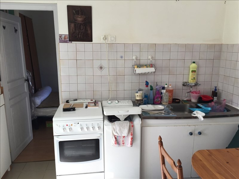 Rental apartment Savigny sur orge 629€ CC - Picture 2