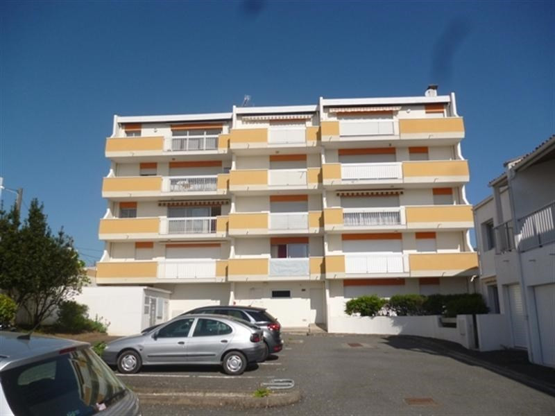 Vacation rental apartment Royan 260€ - Picture 11