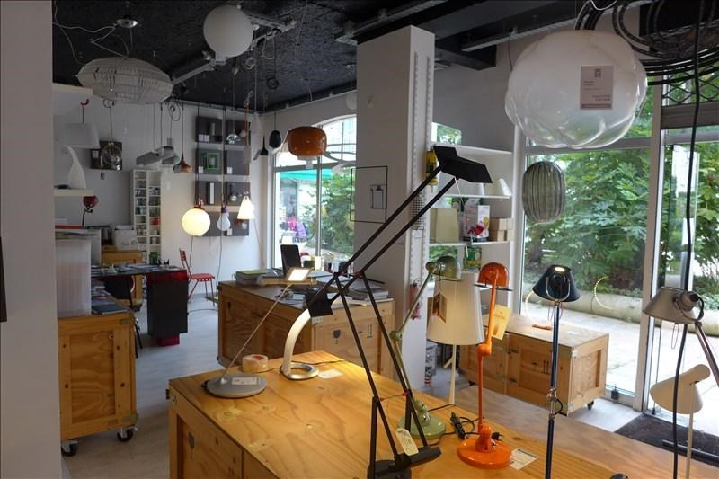 Location local commercial Garches 1272€ +CH/ HT - Photo 3