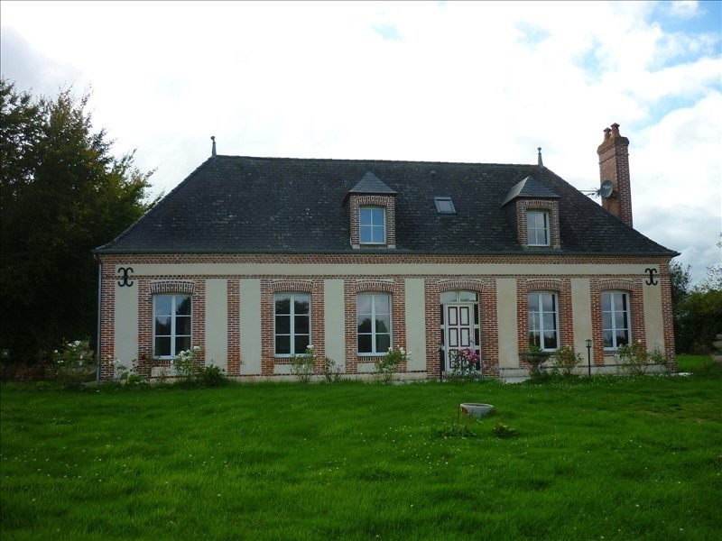 Vente maison / villa L aigle 299 000€ - Photo 10