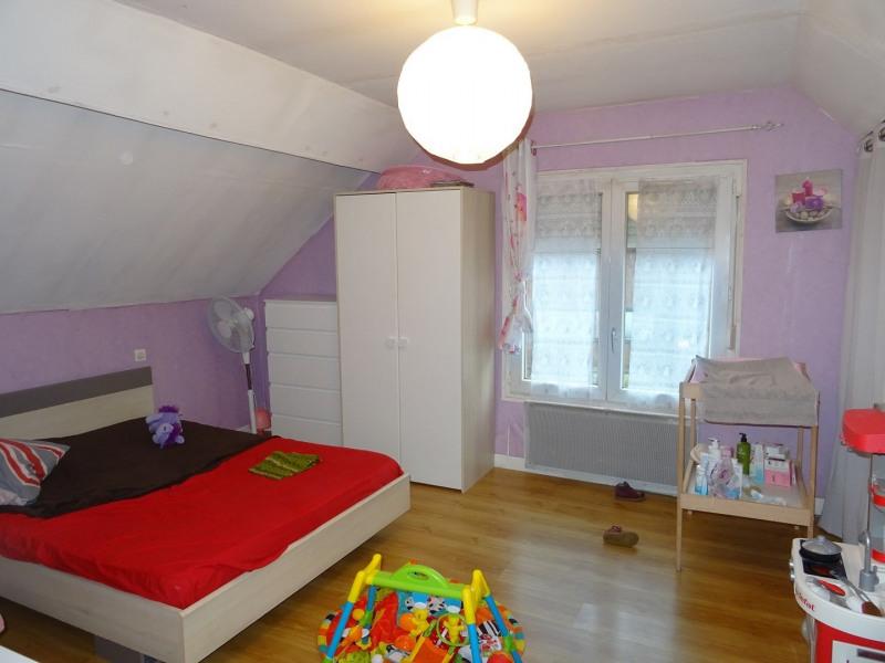Vente maison / villa Falaise sud 10 mns 55000€ - Photo 4