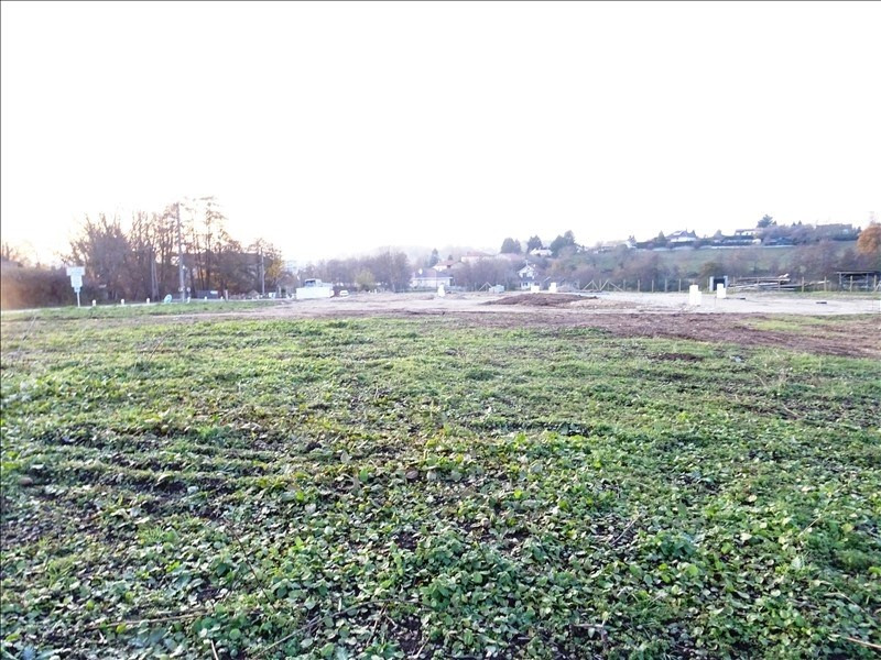 Vente terrain St jean de bournay 106000€ - Photo 4