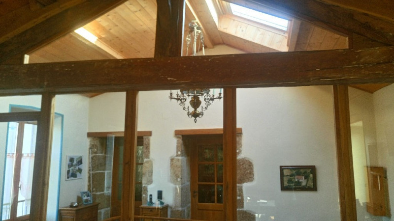 Sale house / villa Authezat 349 400€ - Picture 4