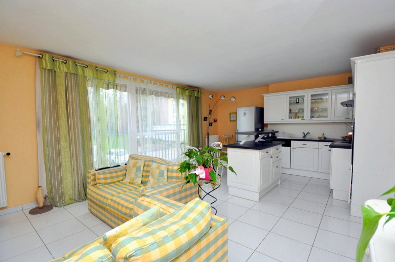 Vente appartement Breuillet 155000€ - Photo 2