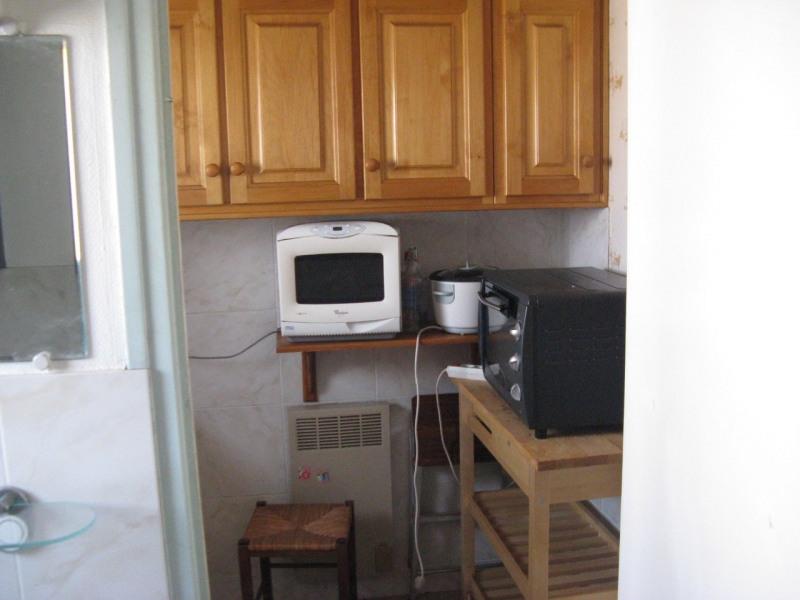 Vente appartement Bordeaux 109000€ - Photo 8