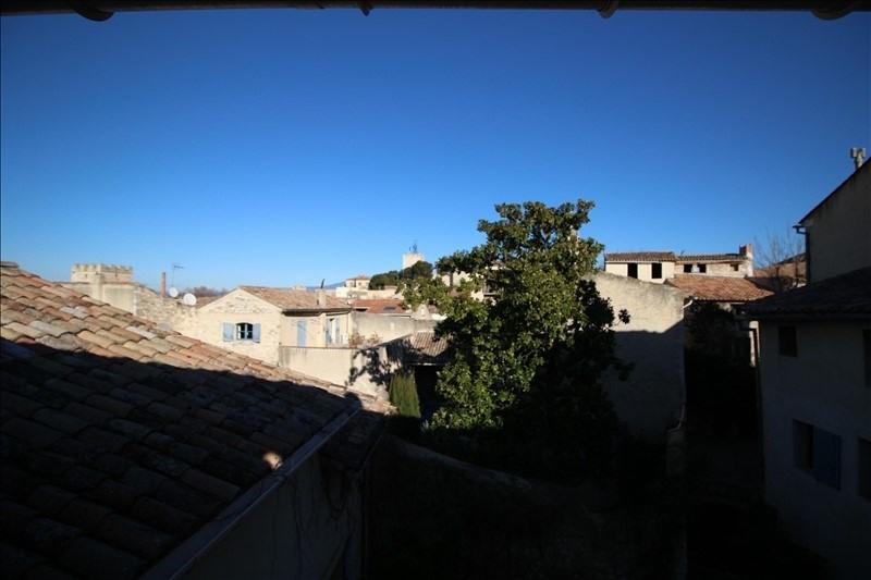 Vente maison / villa Pernes les fontaines 299000€ - Photo 10