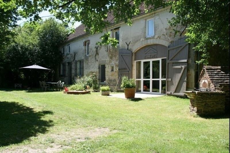 Vente maison / villa Secteur st sauveur 200000€ - Photo 1