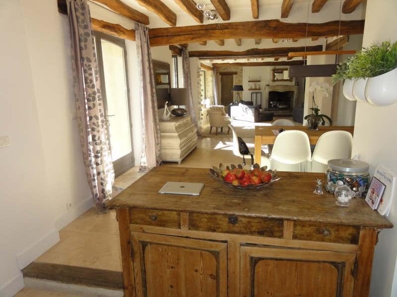 Deluxe sale house / villa Montfort l amaury 840000€ - Picture 4