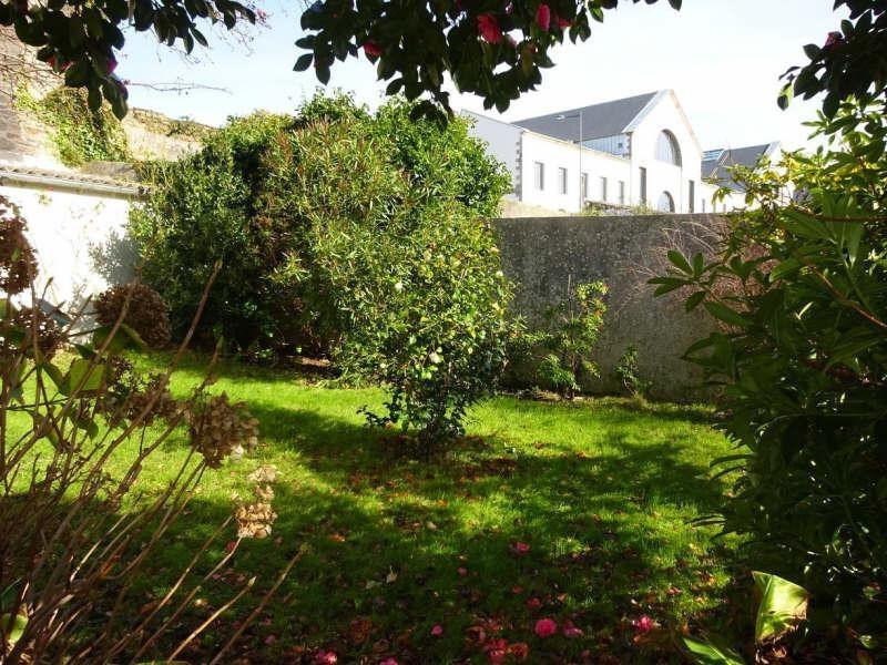 Sale house / villa Brest 322000€ - Picture 1