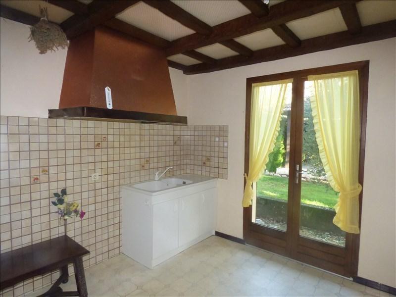 Vente maison / villa Proche de mazamet 139000€ - Photo 5
