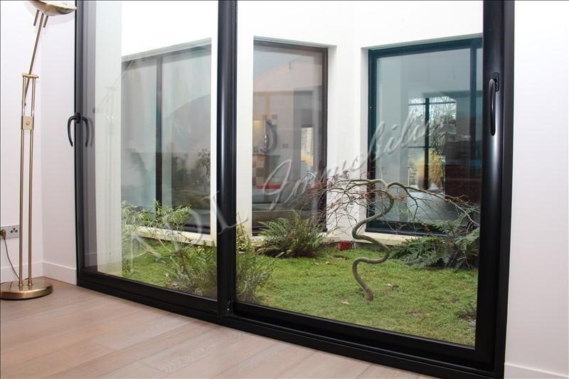 Deluxe sale house / villa Lamorlaye 1495000€ - Picture 6