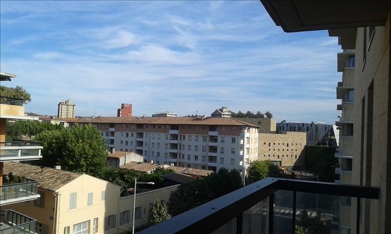 Rental apartment Aix en provence 973€ CC - Picture 1