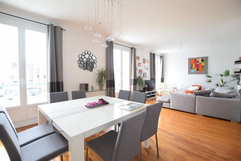 Sale apartment Brest 222600€ - Picture 2