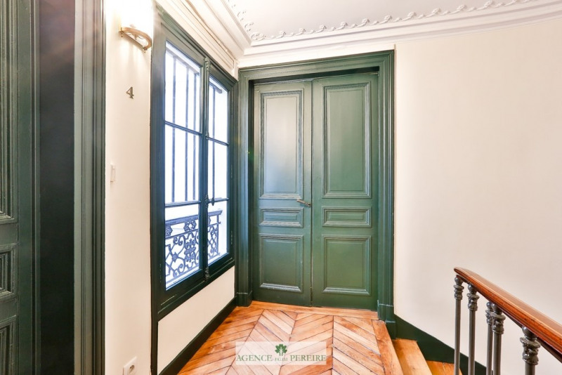Vente de prestige appartement Paris 9ème 1 295 000€ - Photo 13