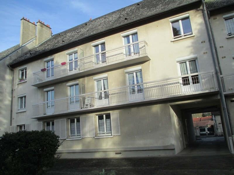 Vente appartement Cires les mello 143000€ - Photo 5