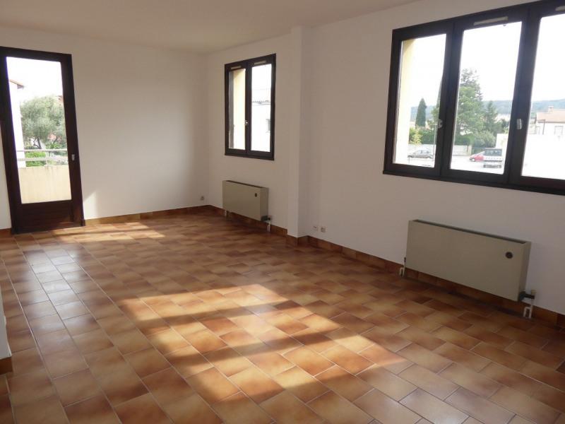 Location appartement Le teil 655€ CC - Photo 1