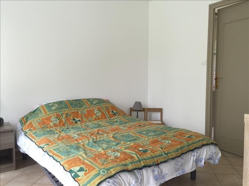 Sale apartment Jard sur mer 112000€ - Picture 6