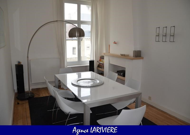 Vacation rental apartment Wimereux 750€ - Picture 8