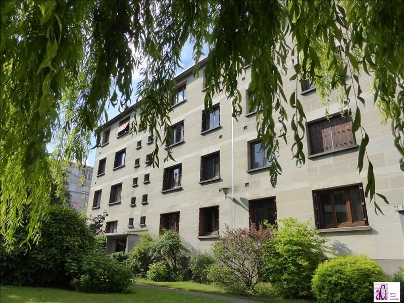 Sale apartment L hay les roses 413000€ - Picture 1