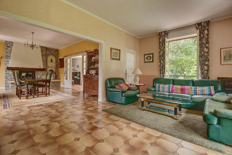 Deluxe sale house / villa Vimoutiers 400000€ - Picture 3