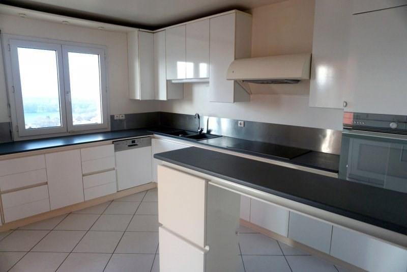 Vente appartement Collonges sous saleve 365000€ - Photo 3