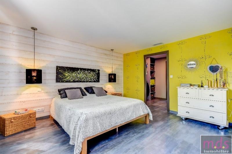Vente de prestige maison / villa Castelmaurou 569000€ - Photo 8