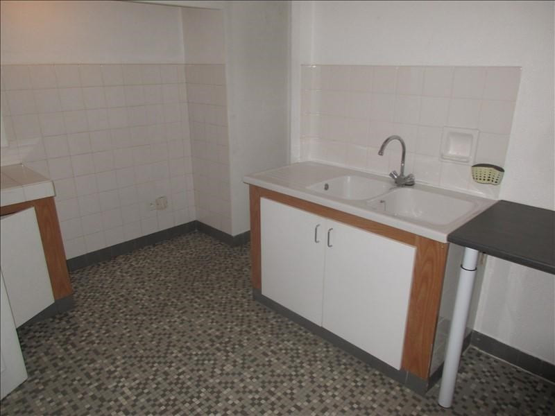 Sale apartment Montauban 150000€ - Picture 4