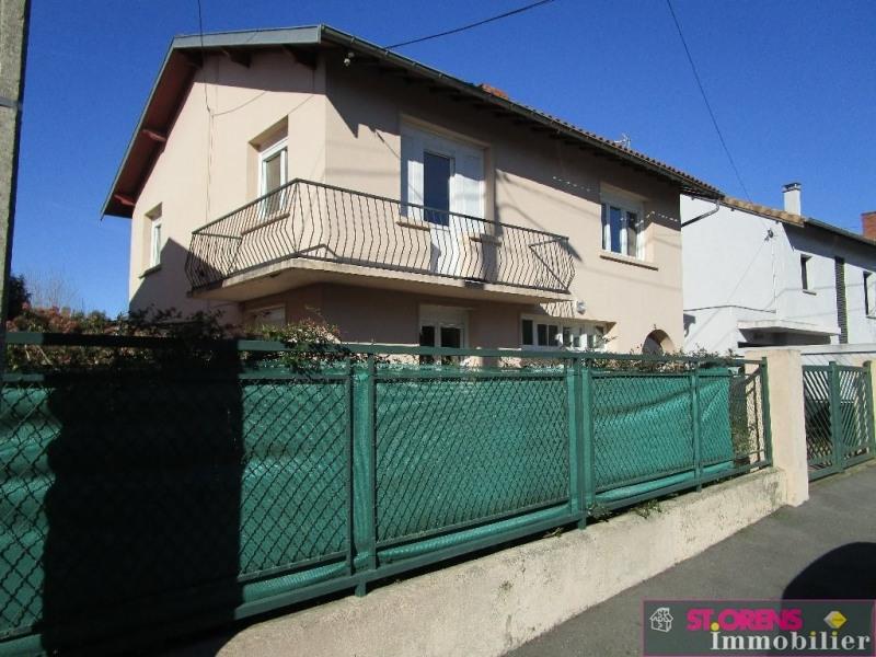 Location maison / villa Toulouse - quartier saint-exupery / l'ormeau 1550€ CC - Photo 3