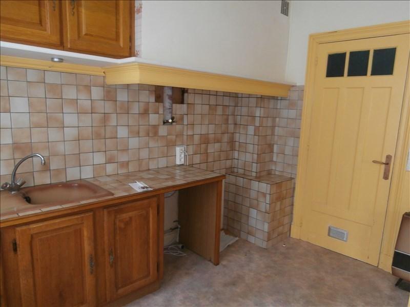 Sale apartment Proche de mazamet 58000€ - Picture 2