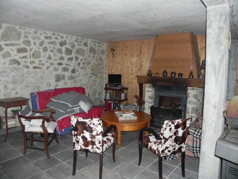 Verkoop  huis Chanaz 290000€ - Foto 1