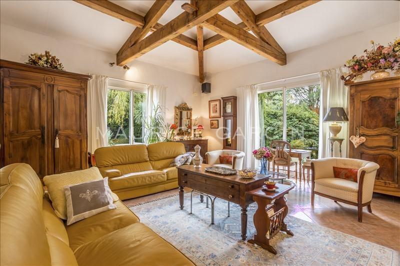 Venta de prestigio  casa Orange 997500€ - Fotografía 3