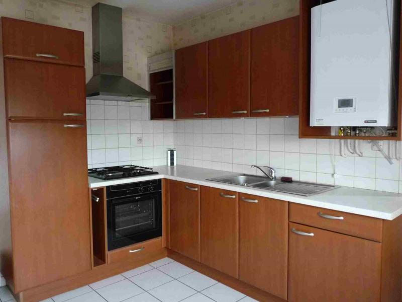 Verkoop  appartement Firminy 88000€ - Foto 1