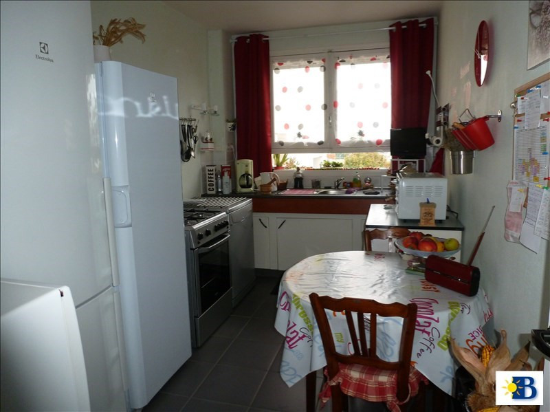 Vente appartement Chatellerault 63 000€ - Photo 5