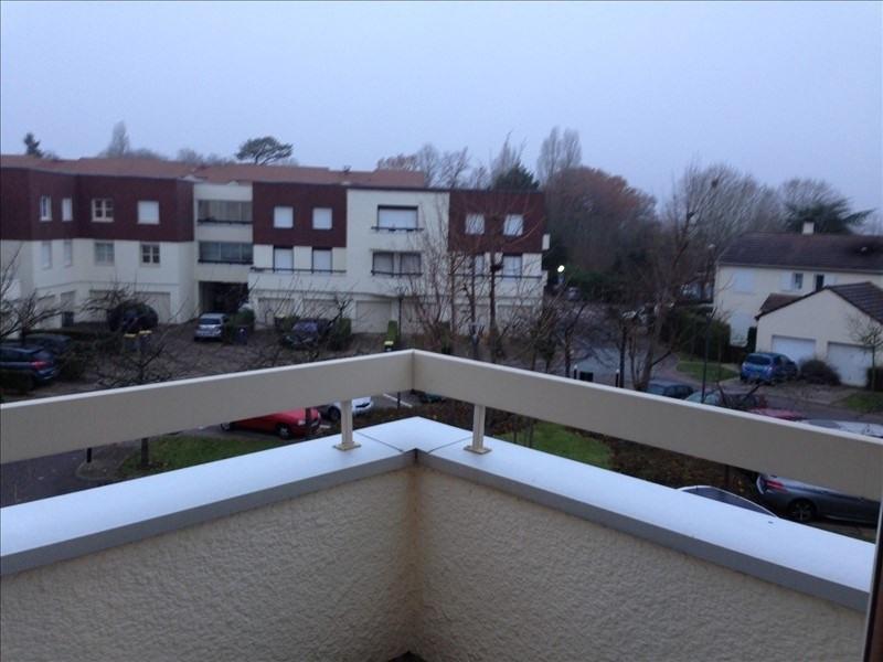 Vente appartement Gif sur yvette 253500€ - Photo 3