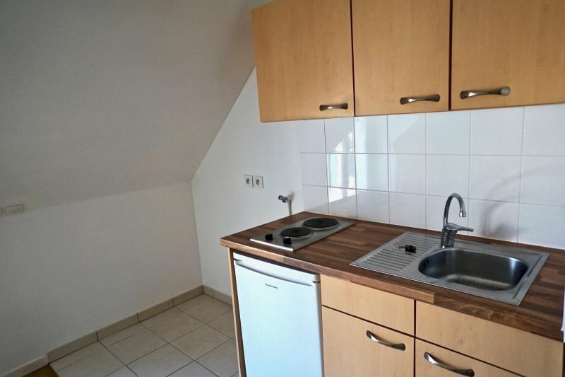 Vente appartement Wissous 170 000€ - Photo 2