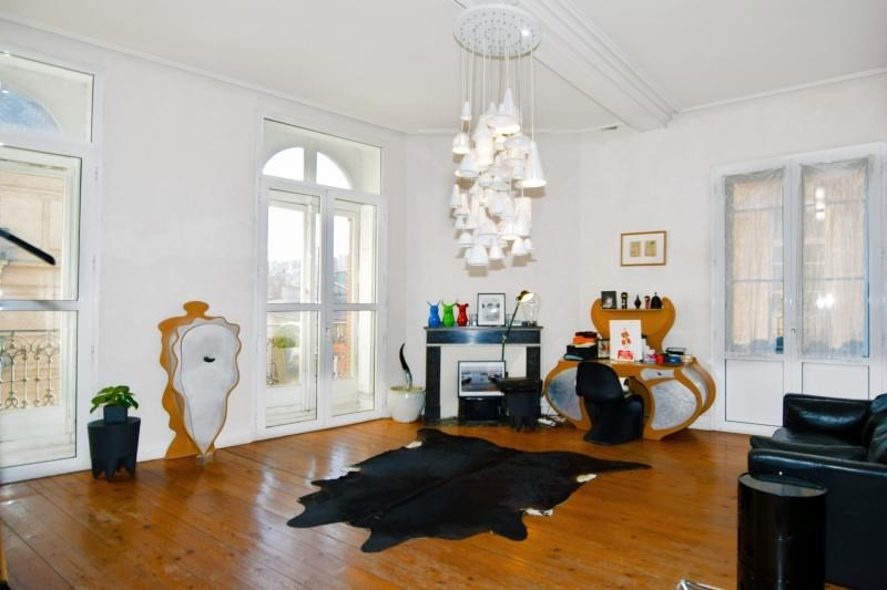 Deluxe sale apartment Toulouse 649000€ - Picture 4